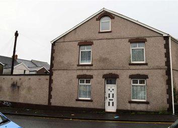 Thumbnail 3 bedroom end terrace house for sale in Hanover Street, Swansea