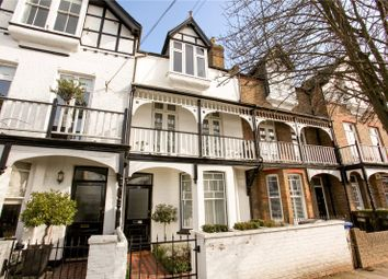 Thumbnail 1 bed flat for sale in Alma Road, Windsor, Berkshire