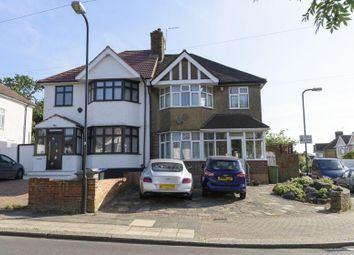 Thumbnail 4 bed semi-detached house for sale in Kingsmere Park, London