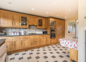 Thumbnail 3 bed semi-detached house for sale in 2 Moorside, Flookburgh, Grange-Over-Sands