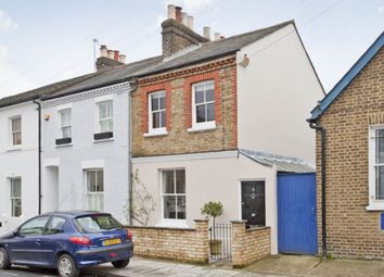 Thumbnail 3 bed cottage to rent in Westfields Avenue, Barnes