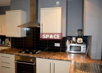 Thumbnail 4 bed terraced house to rent in Hessle View, Leeds