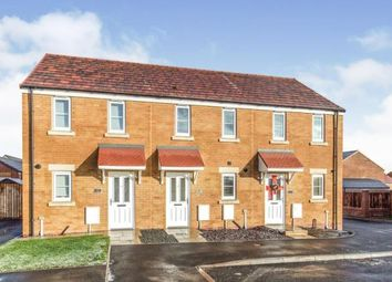 Thumbnail 2 bed property for sale in Brickside Way, Northallerton