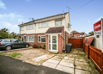 3 bed semi-detached house for sale in Herbert Road, Willesborough, Ashford TN24