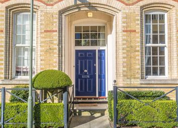 Thumbnail 4 bed town house for sale in Brigade Place, Caterham