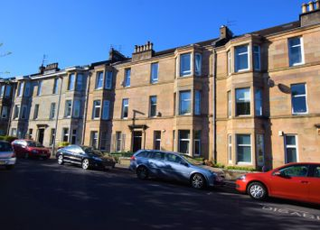 Thumbnail 3 bed flat for sale in 7 Mavisbank Terrace, Paisley