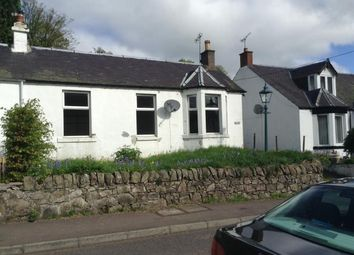 Thumbnail 2 bed semi-detached house to rent in 2 Lilybank Cottages, Glenfarg