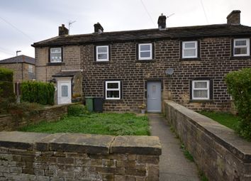 Thumbnail 2 bed cottage to rent in Scholes Moor Road, Scholes, Holmfirth