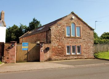 Thumbnail 3 bed barn conversion for sale in The Coach House, Capon Tree Road, Brampton