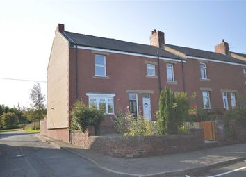 Thumbnail 3 bed terraced house for sale in Ousterley Terrace, Stanley