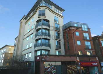 Thumbnail Studio for sale in Erin Court, London