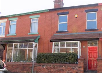 Thumbnail 3 bed property to rent in Regent Road, Chorley