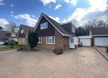 Frogmore Park Drive, Blackwater, Camberley GU17. 5 bed detached house for sale