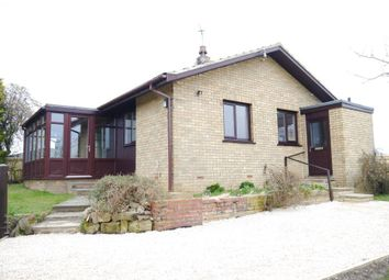 Thumbnail 4 bed detached bungalow to rent in Milbourne, Newcastle Upon Tyne
