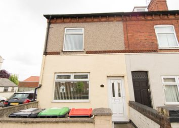 Thumbnail 4 bed end terrace house to rent in Dalestorth Street, Sutton-In-Ashfield