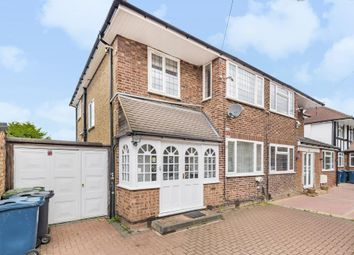 4 bed semi-detached house to rent in Merrion Avenue, Stanmore HA7