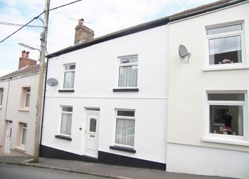 Thumbnail 3 bed terraced house to rent in Standert Terrace, Seven Sisters, Neath