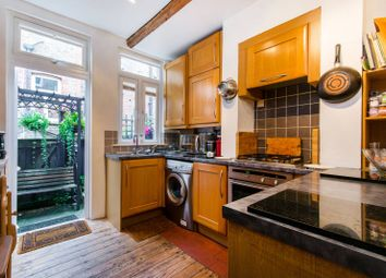 Thumbnail 2 bed maisonette for sale in Leigham Court Road, Streatham Hill