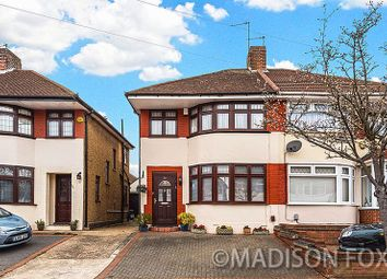3 bed semi-detached house for sale in Hanover Gardens, Ilford IG6