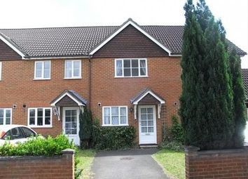 Thumbnail 2 bed flat to rent in Poundfield, Recreation Road, Guildford