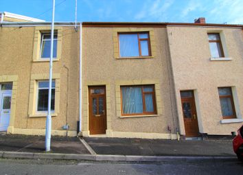 Thumbnail 2 bed terraced house for sale in Sebastopol Street, St. Thomas, Swansea