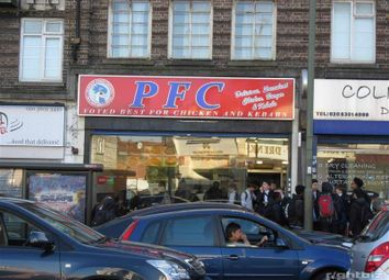 Thumbnail Retail premises to let in Halliwick Court Parade, Woodhouse Road, London