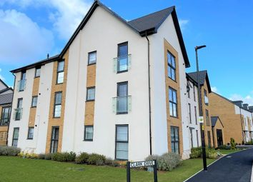 Thumbnail 1 bed flat for sale in Clark Drive, Yate, Bristol, South Gloucestershire
