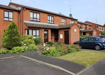 Thumbnail 2 bed flat for sale in Larch Grove, Liverpool