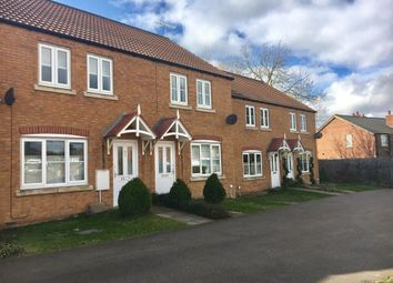 Thumbnail 3 bed semi-detached house to rent in The Wickets, Warsop, Mansfield