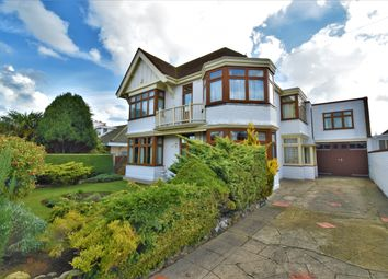 Thumbnail 6 bed detached house for sale in Princes Gardens, Cliftonville, Margate