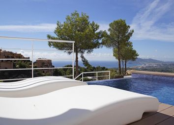 Thumbnail 3 bed villa for sale in Altea Valencia, Altea, Valencia