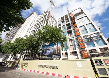 Thumbnail 2 bed flat for sale in One Casson Square, Southbank Place, York Road, London