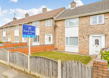 3 bed terraced house for sale in York Way, Huyton, Liverpool L36