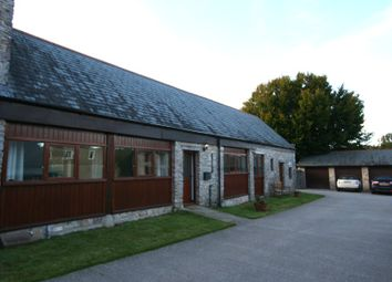 Thumbnail 2 bed barn conversion to rent in Haye Road, Sherford, Plymouth