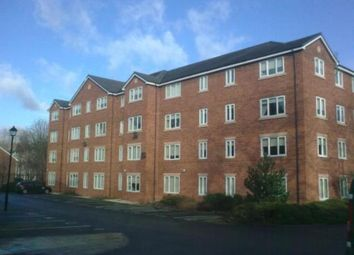 Thumbnail 2 bed flat to rent in Woodsome Park, Gateacre