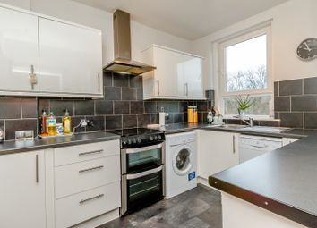 Thumbnail 2 bed flat for sale in 206 Wood Street, Galashiels