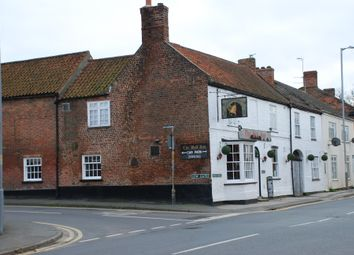 Thumbnail Pub/bar for sale in High Street, Gosberton