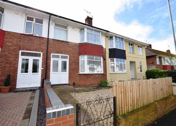Thumbnail 3 bed terraced house for sale in Nibley Road, Bristol