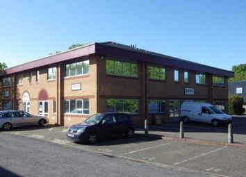 Thumbnail Office for sale in Units 1 & 4 Olympus House, Aldermaston