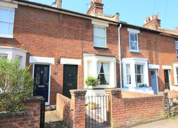 Thumbnail 2 bed terraced house for sale in Bunyan Road, Hitchin, Hertfordshire