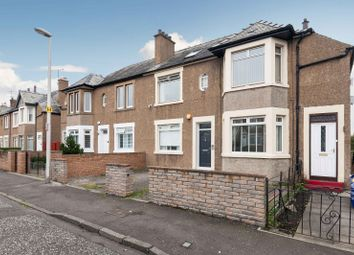 Thumbnail 3 bedroom flat for sale in Easter Drylaw Drive, Drylaw, Edinburgh