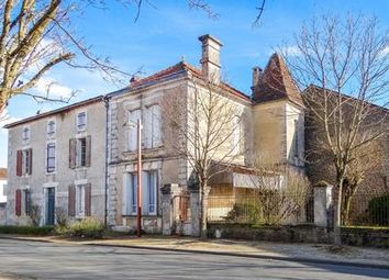 Thumbnail 5 bed property for sale in Ecuras, Charente, France