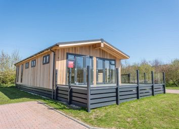 Thumbnail 2 bedroom mobile/park home for sale in Edingworth Road, Edingworth, Weston-Super-Mare