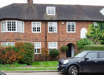 Cascade Avenue, London N10. 4 bed terraced house for sale