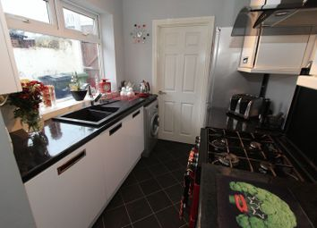 Thumbnail 2 bed terraced house for sale in Oswald Terrace, Grangetown, Sunderland