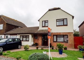 Thumbnail 5 bedroom link-detached house for sale in Blakemyle, Bognor Regis