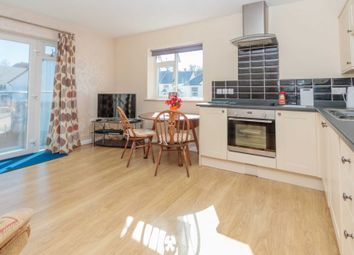 Thumbnail 2 bed flat for sale in Horn Lane, Plymstock