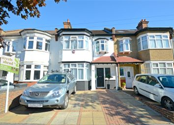 Thumbnail 3 bed terraced house for sale in Bingham Road, Croydon, Surrey