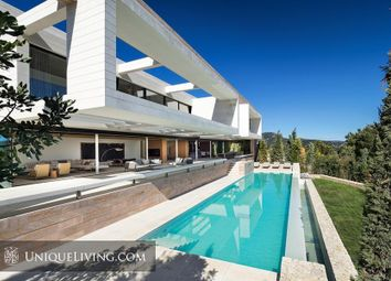 Thumbnail 5 bed villa for sale in Andratx, Mallorca, The Balearics