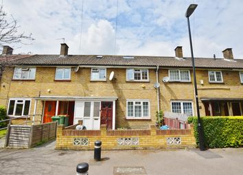 Thumbnail 4 bed terraced house for sale in Kennedy Close, Plaistow, London
